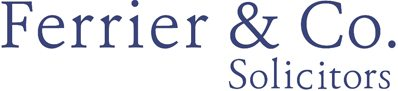 Ferrier & Co. Solicitors Logo